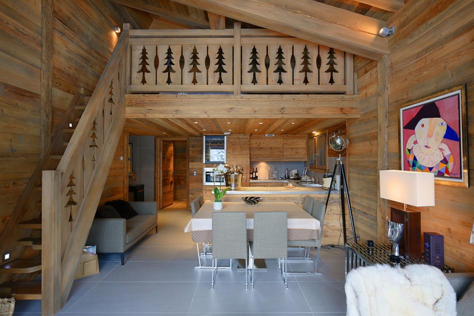 Voir le détail pour Appartement 3 chambres (100 m2)